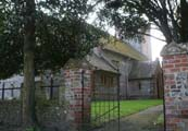 St Pancras, Alton Pancras