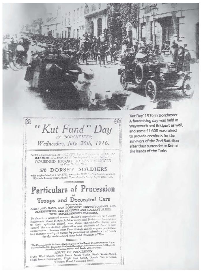Kut Fund poster