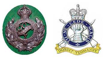 Queens Own Yeomanry