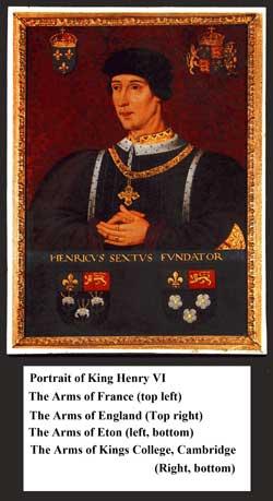 Image of Henry VI