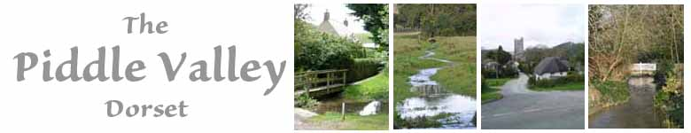 pictures of Piddle Valley